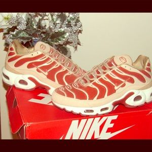 Nike Shoes - Nike Air Max Plus Lx